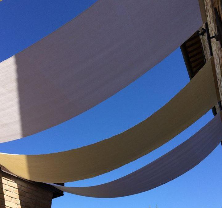 Tutto quello che c'è da sapere per la scelta delle tende da sole da esterno